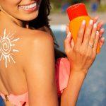 日焼け止め化粧品の酸化亜鉛が心配!毒性や効果は?