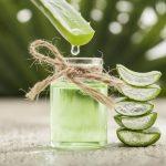 アロエ化粧水でもちもち肌へ♡効果・効能の口コミや作り方をご紹介