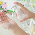 メチルパラベンが化粧品に含まれる?毒性がないか徹底追及!
