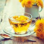 たんぽぽ茶の効果や効能は?味が苦手な人向けの作り方も紹介!