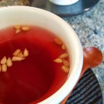 知られざる五味子茶の効能って?おすすめの飲み方や入れ方を一挙公開!