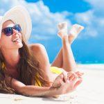光老化を加速する近赤外線の特徴とは?いつもの日焼け止めで対策は万全!?
