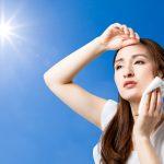 頭皮が日焼けでポロポロむける・・フケの対処法や治し方3つ!