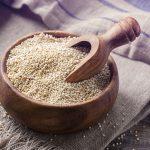 【簡単】キヌアの炊き方・食べ方 ~キヌアの効果・効能で栄養満点美人