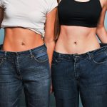 くびれのない女性…寸胴体型の原因&らくらく矯正法