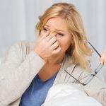 眼鏡跡が鼻につかない簡単予防方法2つ!